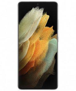 "SM-G998BZSAATS-Samsung Galaxy S21 Ultra 5G 128GB Phantom Silver *AU STOCK* 6.8"" Intelligent Infinity-O Display"