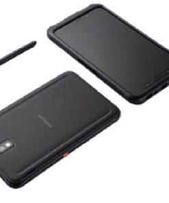 """SM-T575NZKAXSA-Samsung Galaxy Tab Active3 4G + Wi-Fi 64GB Black - 8"""" PLS TFT Display"""