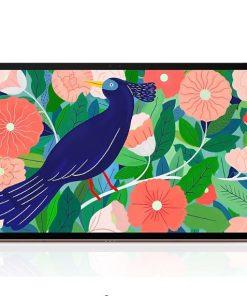 SM-T970NZNAXSA-Samsung Galaxy Tab S7+ Wi-Fi 128GB Mystic Bronze - S-Pen