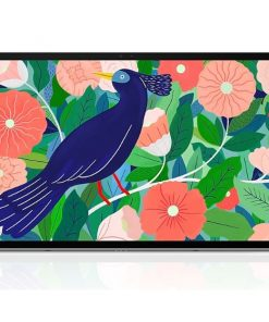 SM-T976BZSEXSA-Samsung Galaxy Tab S7+ 5G 256GB Mystic Silver - S-Pen