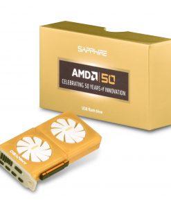 E000-0069-00-SAPPHIRE AMD USB 3.0 Flash Drive 32GB