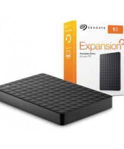"STEA1000400-Seagate 1TB 2.5"" USB 3.0 Expansion Portable G2 - Retail"