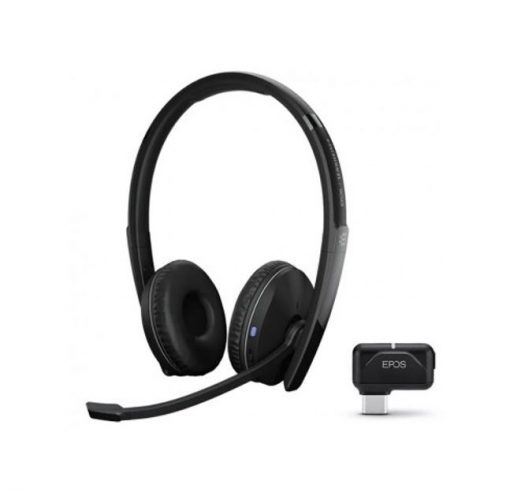 1000897-EPOS | Sennheiser Adapt 261 on-ear