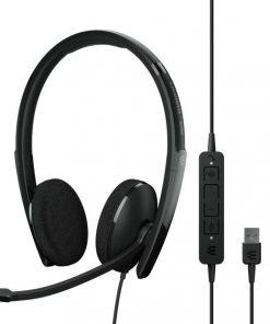 1000901-EPOS   Sennheiser ADAPT 160T USB II On-ear
