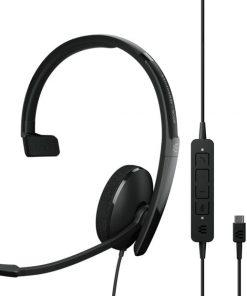 1000917-EPOS   Sennheiser ADAPT 130 USB-C II