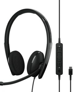 1000919-EPOS   Sennheiser ADAPT 160 USB-C II On-ear