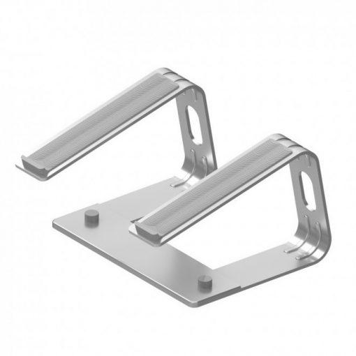 CL510-Simplecom CL510 Ergonomic Aluminium Cooling Stand Elevator for Laptop MacBook