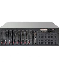 835TQ-R920B-SuperMicro 3RU 835TQ-R920B Server Chassis