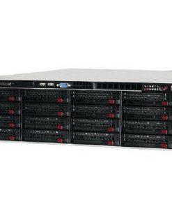 836TQ-R800B-Supermicro 3RU Rackmount Server Chassis