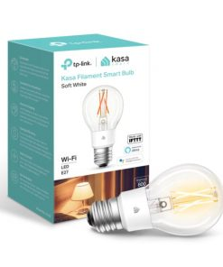 KL50-TP-Link KL50 Kasa Filament Smart Bulb