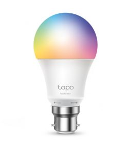 Tapo L530B-TP-Link Tapo L530B Smart Wi-Fi Light Bulb