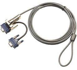 PA492U-Targus DEFCON® Video Port Combo Combination lock (LS) *SPECIAL 50% OFF
