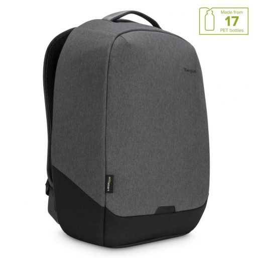 """TBB58802GL-Targus 15.6"""" Cypress EcoSmart Security Backpack for Laptop Notebook Tablet - Up to 15.6"""""""