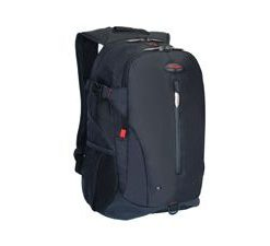 """TSB226AU-Targus 16"""" Terra Backpack/Bag with Padded Laptop/Notebook Compartment - Black"""
