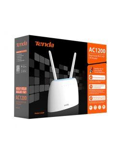 4G09-Tenda 4G09 AC1200 Dual-Band Wi-Fi 4G+ LTE Router 802.11