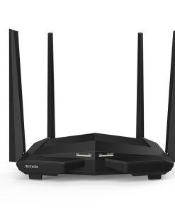 AC10U-Tenda AC10U AC1200 Dual-band Gigabit Wi-Fi router with USB