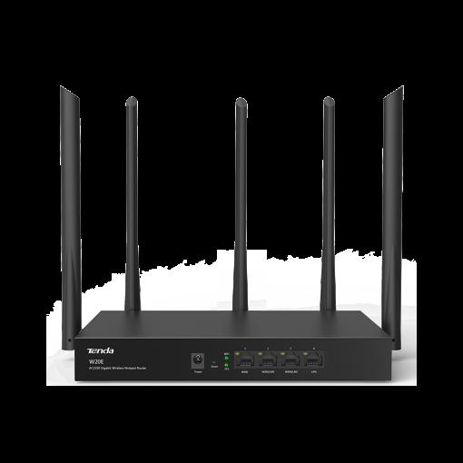 W20E-Tenda W20E AC1350 Gigabit Wireless Load Balance Router