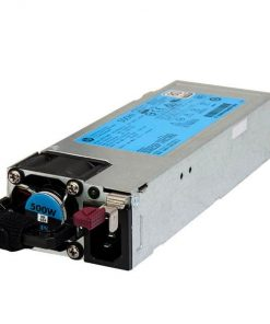 754377-001-HP POWER SUPPLY 500W 100-240V PLATINUM FOR HPE DL360 DL380 ML350 GEN9 754377-001