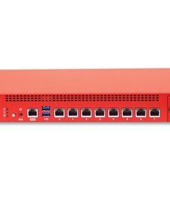 WGM57031-WatchGuard Firebox M570 with 1-yr Basic Security Suite