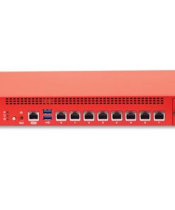 WGM57063-Trade up to WatchGuard Firebox M570 with 3-yr Basic Security Suite