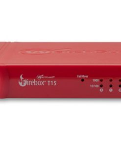 WGT16673-WW-Trade up to WatchGuard Firebox T15-W with 3-yr Total Security Suite (WW)