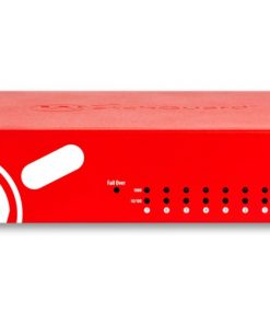 WGT70083-WW-Competitive Trade Into WatchGuard Firebox T70 with 3-yr Basic Security Suite (WW)