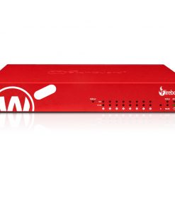 WGT80641-AU-WatchGuard Firebox T80 with 1-yr Total Security Suite (AU)