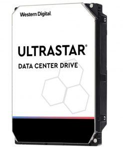 """0F30146-Western Digital WD Ultrastar 12TB 3.5"""" Enterprise HDD SATA 256MB 7200RPM 512E SE DC HC520 24x7 Server 2.5mil hrs MTBF 5yrs wty HUH721212ALE604"""
