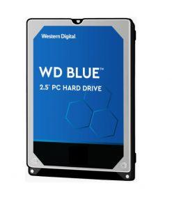 "WD20SPZX-Western Digital WD Blue 2TB 2.5"" HDD SATA 6Gb/s 5400RPM 128MB Cache SMR Tech 2yrs Wty"