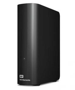 WDBBKG0180HBK-AESN-Western Digital WD Elements Desktop 18TB USB 3.0 3.5