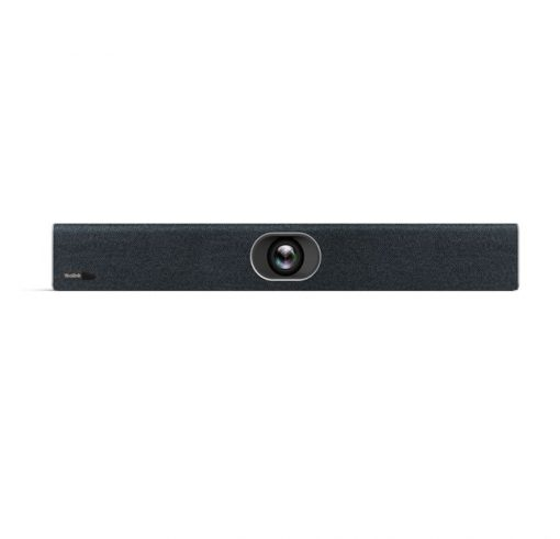 A20-010-TEAMS-Yealink A20 Video Collaboration Bar for Small and Huddle Rooms