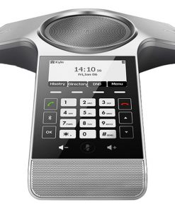 CP930W-BASE-Yealink CP930W DECT IP Conference Phone