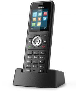 SIP-W59R-Yealink W59R Rugged DECT Handset Only