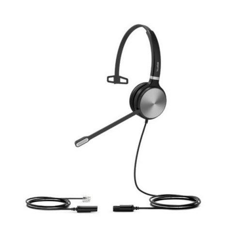 YHS36-Mono-Yealink YHS36 Mono Wideband Headset for IP phone