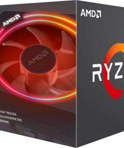 100-100000071BOX-P-AMD Ryzen 7 3700X