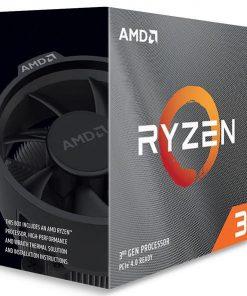 100-100000284BOX-P-AMD Ryzen 3 3100
