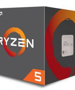 YD260XBCAFBOX-P-AMD Ryzen 5 2600X