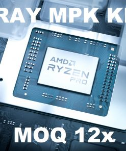 "YD3200GC5FHMPK-(MOQ 12x If Not Installed On MBs) AMD Ryzen 3 3200G ""TRAY"" 4 Core AM4 CPU"