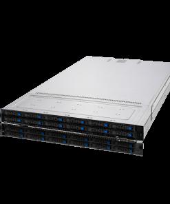 90SF01E3-M00040-Asus 2U RS700A Rackmount Server