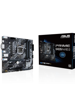 PRIME B460M-A R2.0-ASUS PRIME B460M-A R2.0  mATX Motherboard Intel 10th/11th Gen LGA1200