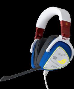 ROG DELTA GUNDAM-ASUS ROG DELTA GUNDAM Special Edition Headset