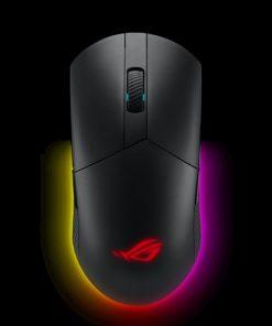 ROG PUGIO II WIRELESS-ASUS ROG Pugio II Wireless Optical Gaming Mouse