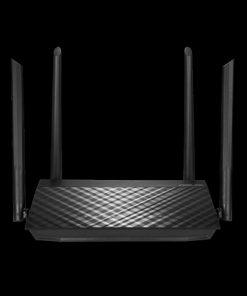 RT-AC59U V2-ASUS RT-AC59U V2 AC1500 Dual-Band Wi-Fi 5 Router