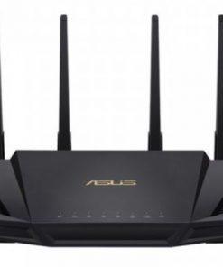 RT-AX3000-ASUS RT-AX3000 AX3000 Dual Band Wi-Fi 6 (802.11ax) Router