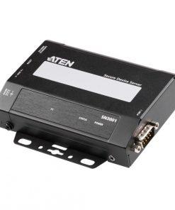 SN3001-AX-U-Aten SN3001 1-Port RS-232 Secure Device Server