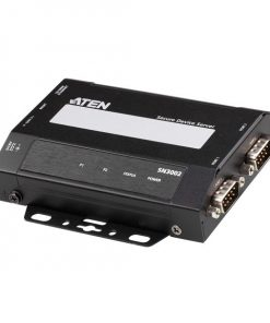 SN3002-AX-U-Aten SN3002 KVM Secure Device Servers