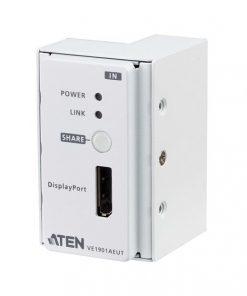 VE1901AEUT-AT-U-Aten VE1901AEUT DisplayPort HDBaseT-Lite Transmitter