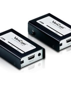 VE810-AT-U-Aten VanCryst HDMI Over Cat5 Video Extender with Audio  IR Control - 1920x1200@60Hz or 60m Max (PROJECT)