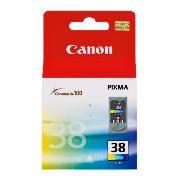 CL38-Canon CL38 FINEColour Ink CL38