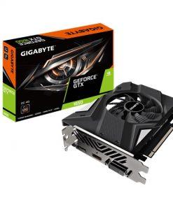 GV-N1656OC-4GD 2.0-Gigabyte nVidia GeForce GTX 1650 D6 OC rev 2.0 4GB GDDR6 Video Card